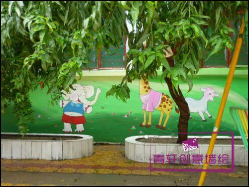 画手绘墙画 墙画价格 墙画素材 专业墙绘 墙绘图片 幼儿园墙体