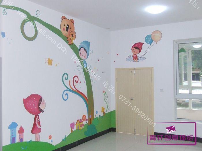 手绘墙画 墙画价格 墙画素材