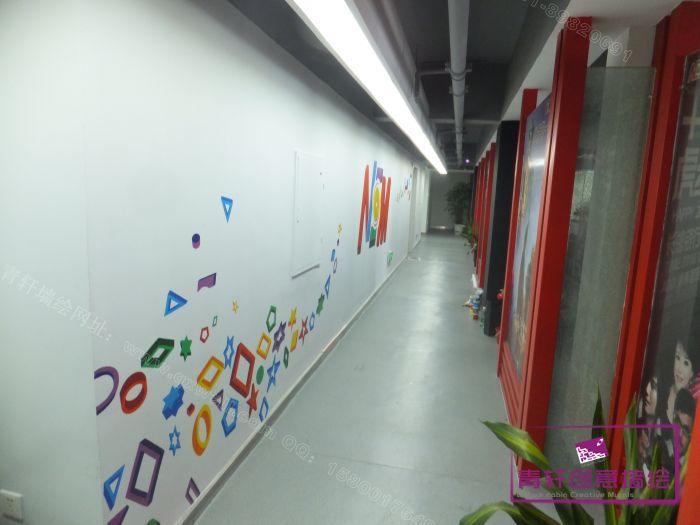 长沙/湖南新活动传媒有限公司形象墙