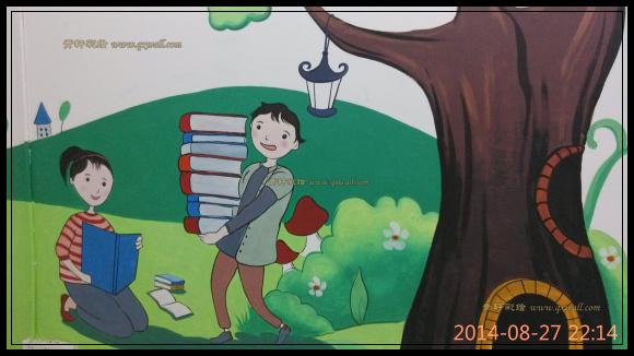 幼儿园墙壁画图案大全春天