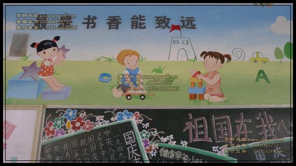 幼儿园安吉游戏主题板报图片