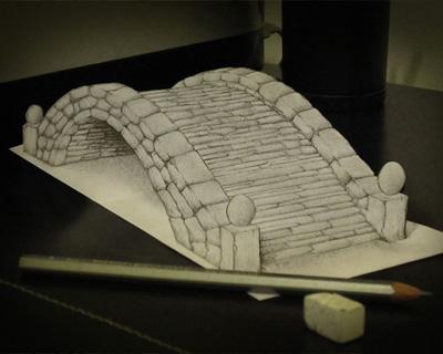 3D艺术,艺术中的魔法师