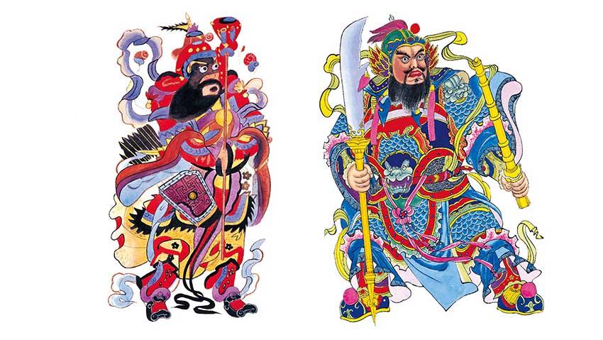 行业资讯       今年太中国文化艺术越来越普及,许多中式装修运用到